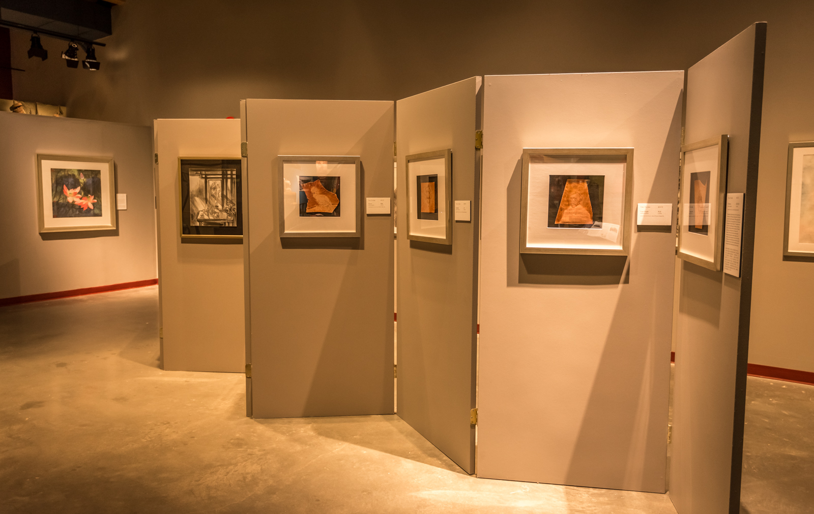 The 'Surrey Stories' Gallery
