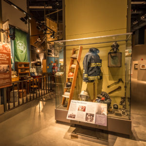 The 'Surrey Stories Gallery'