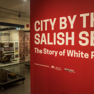 'City by the Salish Sea'