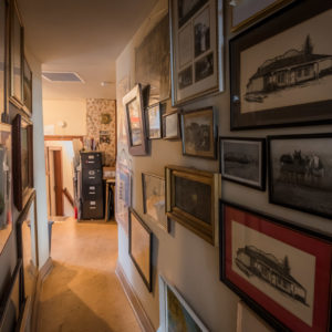 Pitt Meadows Museum archives