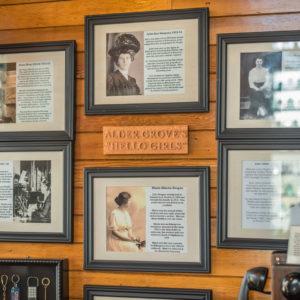 Alder Grove Heritage Society