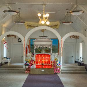 Gur Sikh Temple & Sikh Heritage Museum