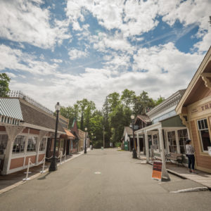 Burnaby Village