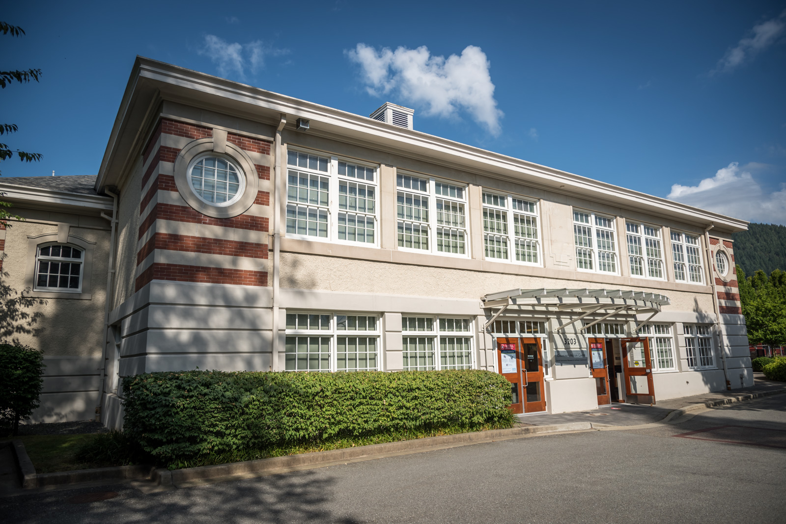 North Vancouver Museum & Archives