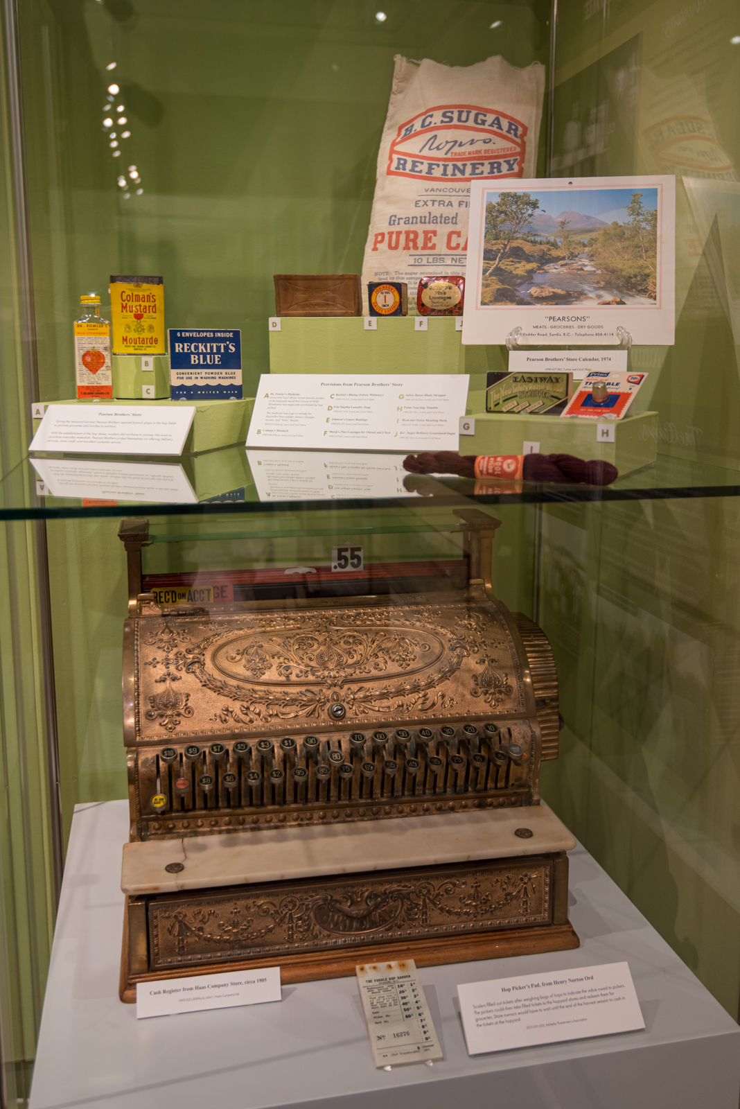 Chilliwack Museum & Archives