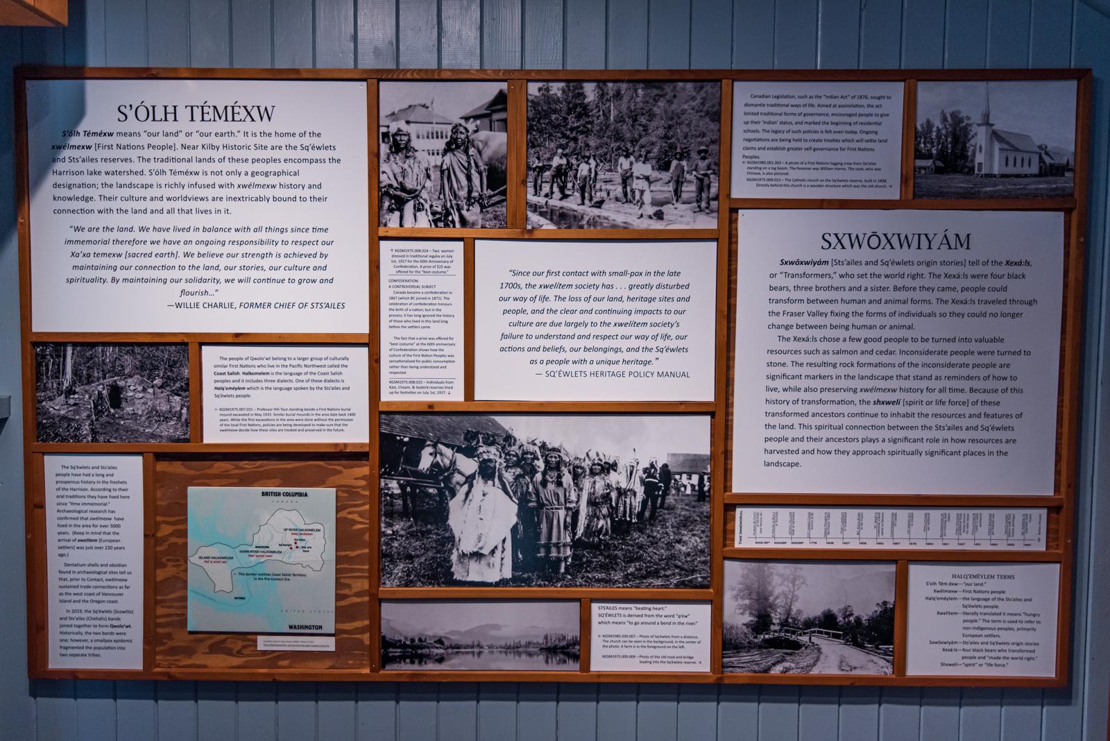 Kilby Historic Site